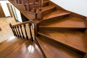 Types of Flooring for Stairs