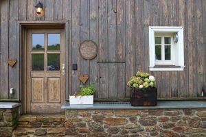 Types of Front Doors