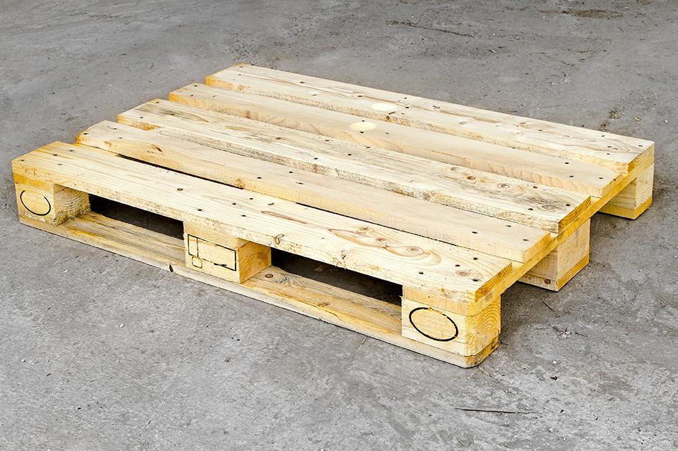 Wood Pallet Dimensions