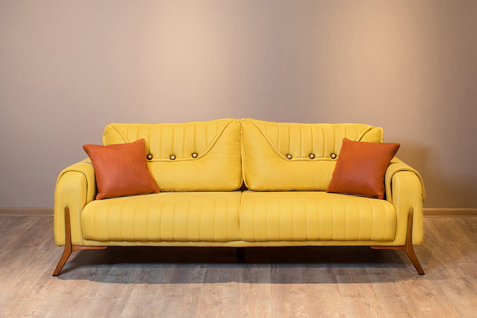 Parts of a Sofa and Couch
