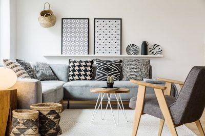 12' x 12' Living Room Layouts
