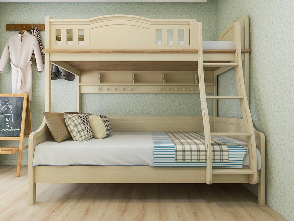 Bunk Bed Dimensions