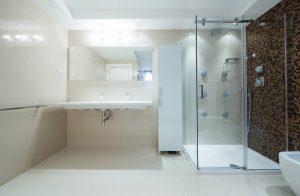 Cast Iron VS Acrylic Shower Pans