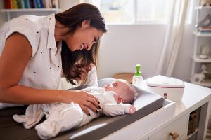 Changing Table Alternatives