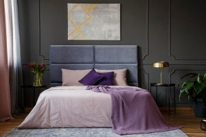 How to Hang a Headboard