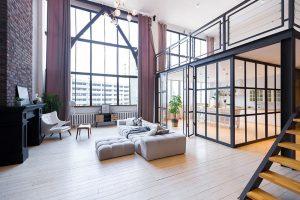 Indoor Window