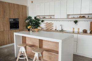 Kitchen Breakfast Bar Dimensions