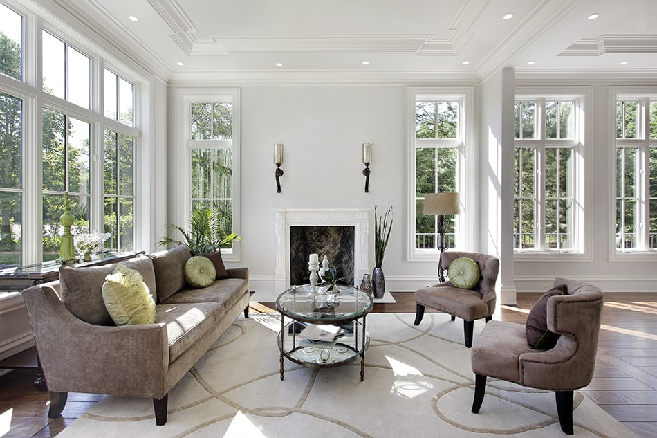 Luxury Home Features