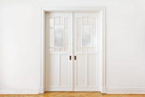 Alternative to Pocket Door