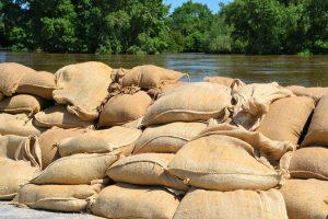 Alternatives to Sandbags for Flooding