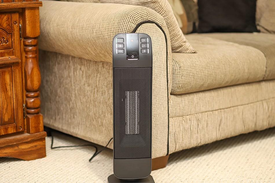 Space Heater Alternatives