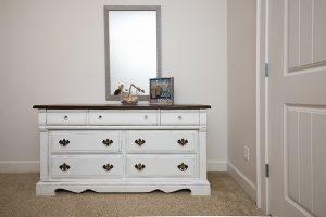 Standard Dresser Dimensions