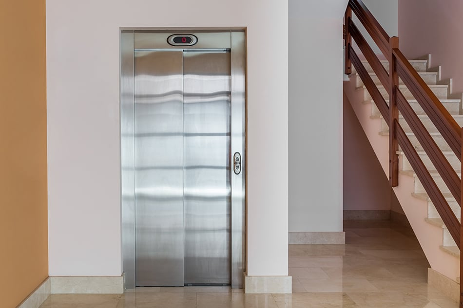 Standard Elevator Dimensions