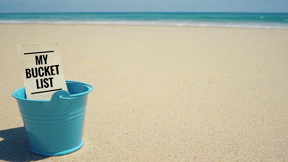 Types of Buckets