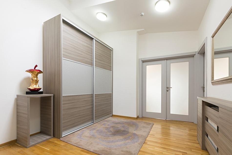 Types of Closet Doors