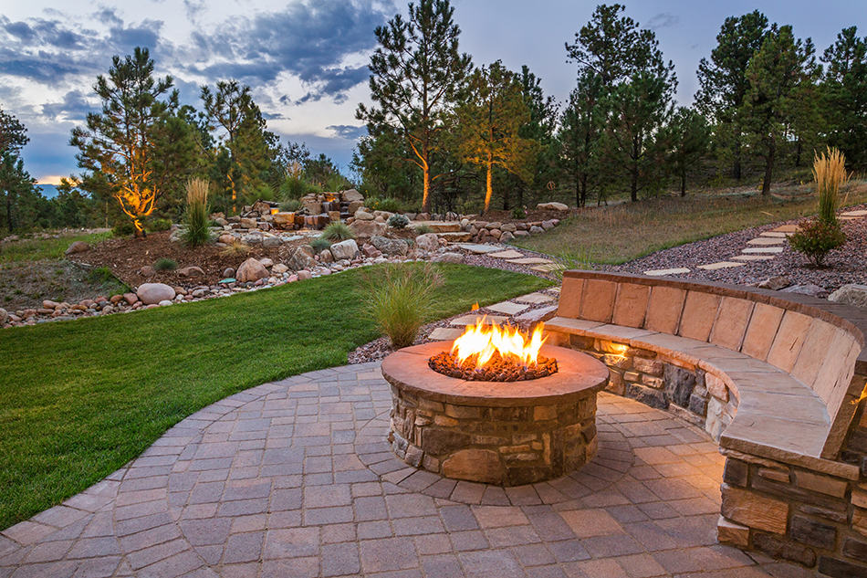 Types of Fire Pit Tools
