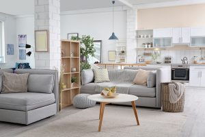 Types of Home Furniture