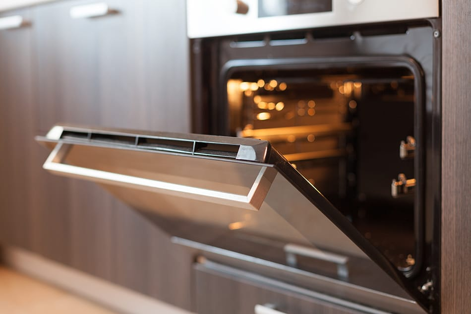 Types of Oven