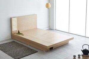 Bed Frame Dimension