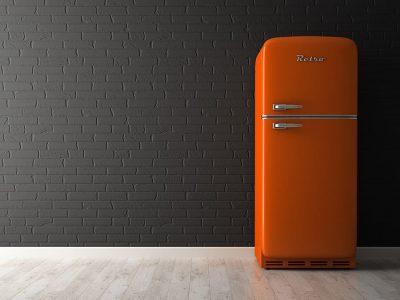 Dimensions of Refrigerators