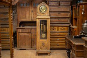 Grandfather Clock Repair Cost