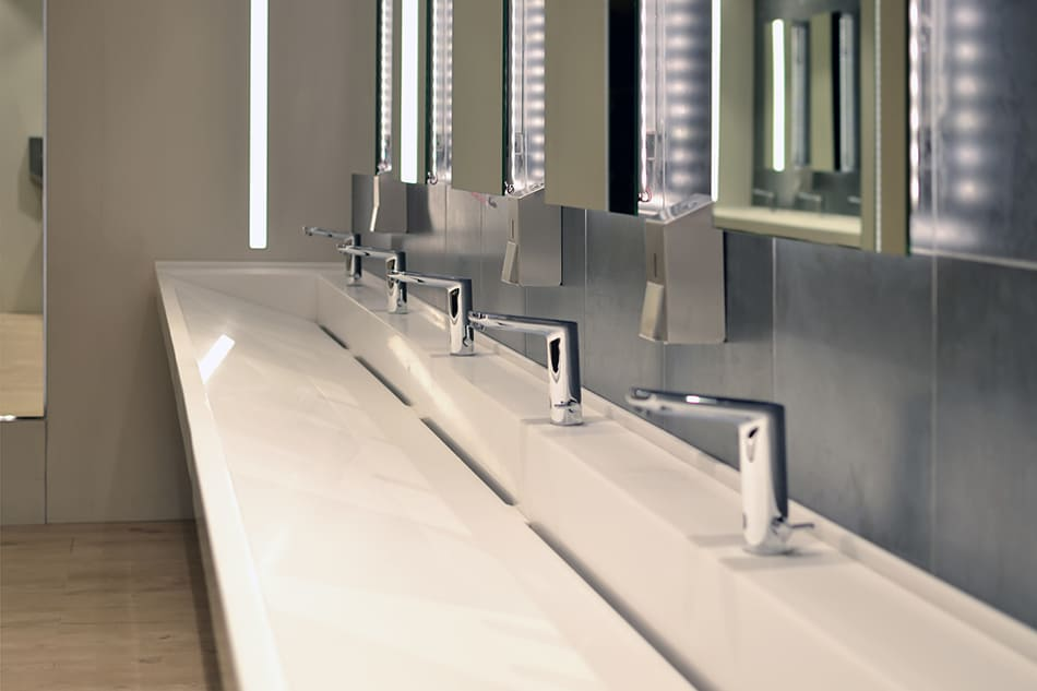 Guide to Trough Bathroom Sink, Pros and Cons, Materials and Types