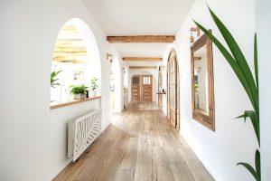 Hallway Dimensions