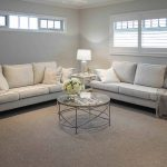How to Arrange Two Sofas in Your Living Room