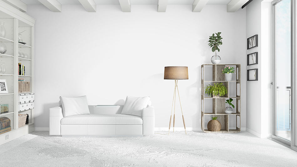How to Light a Living Room with No Overhead Lighting