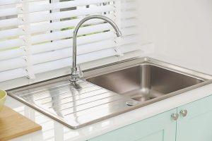 Kitchen Sink Dimensions