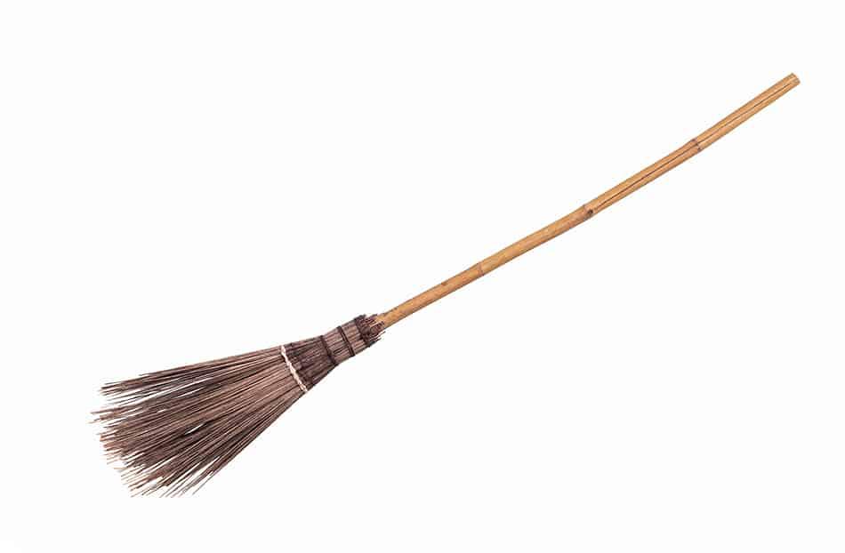 Parts of a Broom