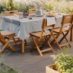 11 Practical Tablecloth Alternatives for the Best Dining Experience