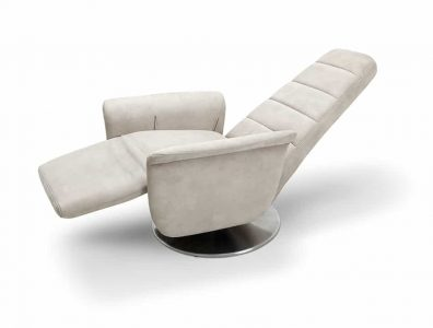 Parts of a Recliner Chair