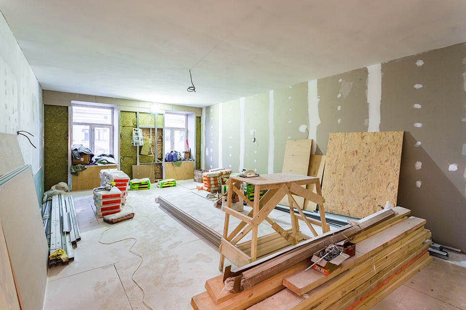 What Happens if You Remodel Without a Permit?