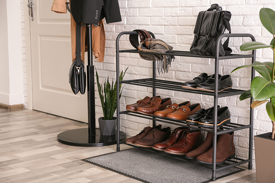Shoe Rack Dimensions