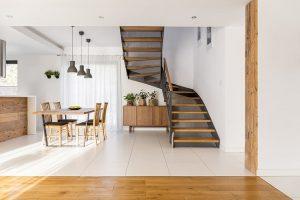 Stair Dimensions