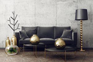 Standard Furniture Dimensions