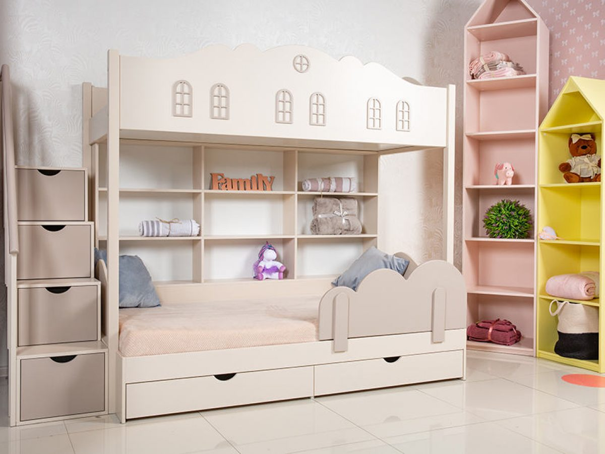 14 Different Types Of Bunk Beds Explained Photos Inc Homenish