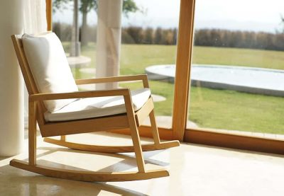 Types of Rocking Chairs