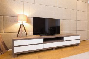 Types of TV Stands