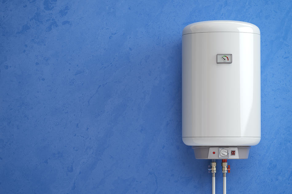 Water Heater Dimensions