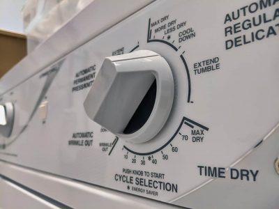 Whirlpool Duet Dryer Won't Start