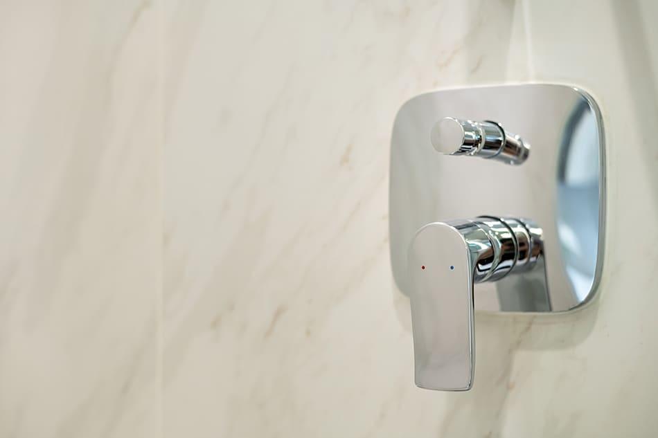 Shower Handle Height