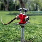 Types of Outdoor Faucets