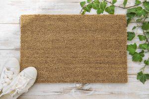 Best Coir Doormat