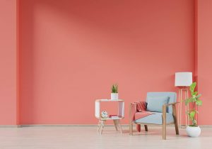 Colors that Go with Coral