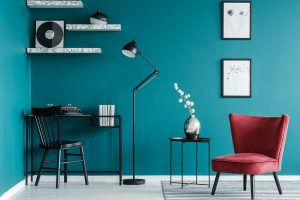 Colors that Go with Teal