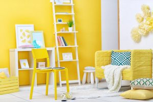 Colors that Go with Yellow