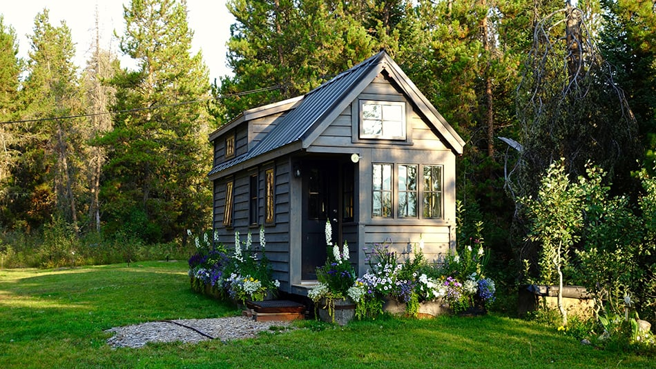 Tiny House Dimensions