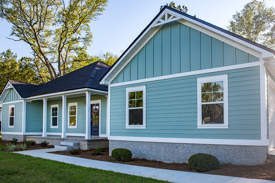 8 Vinyl Siding Colors to Increase Curb Appeal